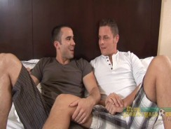 Alex And Jeremy Fuck from Club Jeremy Hall