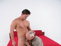 Dakota Rivers Serviced from Jake Cruise