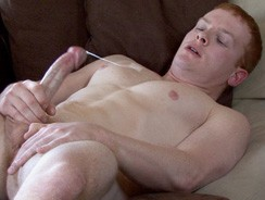 Southern Hunks Stroking from Southern Strokes