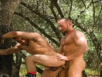 Gettin Dirty from Falcon Studios