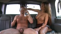 College Boy Sex from Bait Bus