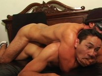 Rock And Gabriel from Satyr Films