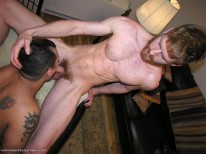 Shower Of Ginger from New York Straight Men
