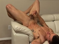 Jared Jerks Off from Sean Cody