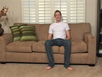 College Jock Lane from Sean Cody