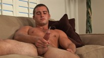 Stuart Jerks Off from Sean Cody