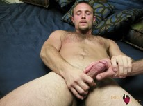 Mikeys Handjob from Dirty Tony