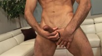 Hung Hunk John from Sean Cody