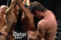 Sadistic Satyrs 4 from Satyr Films