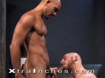 Antonio And Aitor Fuck from Xtra Inches