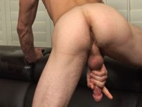 Tommy Jerks Off from Sean Cody