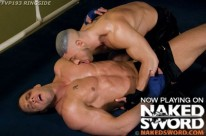 Ringside from Naked Sword