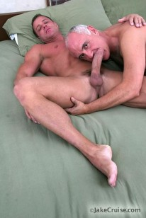 Tyler And Jake Fuck from Jake Cruise