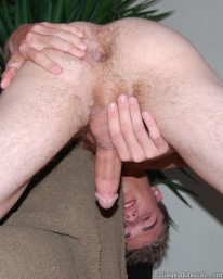 Cameron Cade Busts A Nut from College Dudes