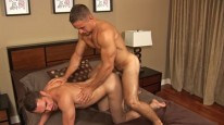 Matt Fucks Isaac from Sean Cody
