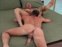 Slade And David Fuck from Cocksure Men