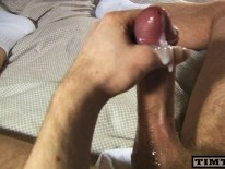 Stuffing A Fleshjack from Timtales