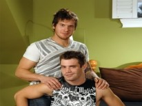 Trent And Parker Fuck from Next Door Buddies