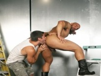 Moose Fucks Luke from Falcon Studios