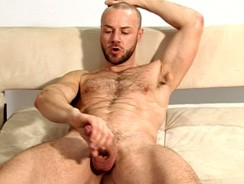Hunk Nathan Price from Men At Play