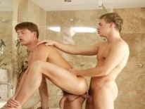 Sascha And Sebastian Fuck from Bel Ami Online