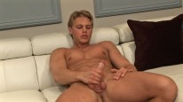 Jonah Jerks Off from Sean Cody