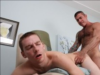 Nick And Sebastian Fuck from Men Over 30