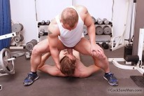 Hard Trainer from Cocksure Men