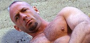 Frank Parker from Raging Stallion