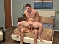 Jake And Dennis Fuck from Sean Cody