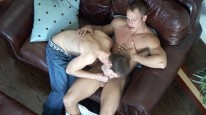 Corbin And Tyler Fuck from Southern Strokes