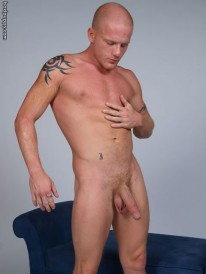 Luke Riley from Bad Puppy