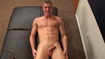 Kyle Jerks Off from Sean Cody