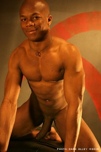 Jason Tiya from Naked Sword