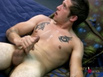 22 Loads Of Cum from Dirty Tony