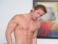 Shawn Hunter from Straight Guys For Gay Eyes