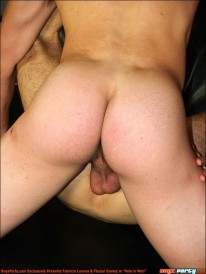 Fabricio And Florian Fuck from Boyz Party