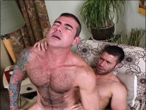 Tristain And Nick Fuck from Extra Big Dicks