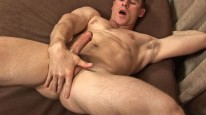 Str8 Hunk Alan from Sean Cody