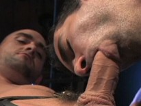 Enrique And Roman Fuck from Raging Stallion
