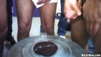 Cum Cookie from Haze Him