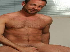 Hung Daddy Greg from Uk Naked Men