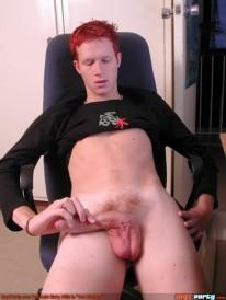 Ricky Mills from Boyz Party