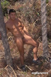 Carlos Morales from Sex Gaymes