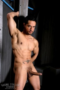 Rafael Alencar from Raging Stallion