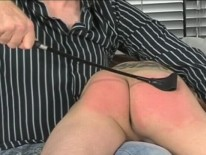 Spanking Finley from Boynapped
