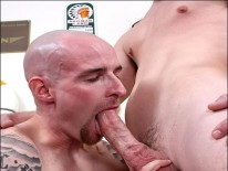 Aiden And Phillip Fuck from Circle Jerk Boys