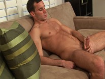 Darren Jerks Off from Sean Cody