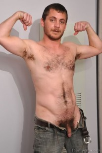 Southern Boy Evan from The Guy Site