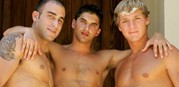 Fratboy 3way from Next Door Buddies